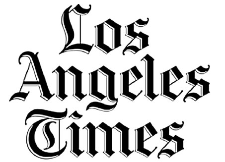 LA Times Magazine recommends Shaffer's Summer Camp